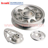 Aluminum Machining Metal CNC Milling Parts in Good Quality