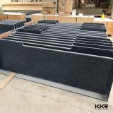 Kingkonree Pure White Quartz Stone Kitchen Counter Tops (C1706203)