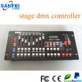 Stage Light DMX Computer Controller (Black 240)