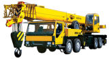 Chinese XCMG Truck Cranes for Sale (QY20B. 5, QY25B. 5, QY50B. 5)