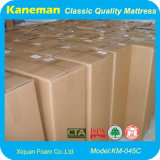 Rolled Foam Mattress in Carton Packing