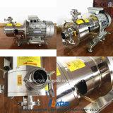 Sanitary Englische Cream Homogeneous Emulsification Pump