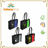2016 Cheap Price Custom Zipper Non-Woven Bulk Reusable Printed Shopping PP Non Woven Bag