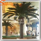 Big Tree Decoration Artificial Date Palm Tree