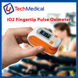 Io2 Fingertip Pulse Oximeter with CE Approval