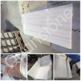 Natural Stone Polished Tiles Star White Marble Stone