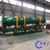 Over 18 Years′ Experience Professional Small Rotary Driers for Coal