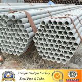 Dipped Galvanized Scs Steel Pipe for Structure/Construction