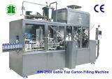 Filling Machine/Gable Top Carton/Combibloc Petre Pak/Elopack Machines