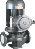 IRG Single-Stage Single-Suction Vertical Centrifugal Pump