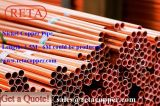 Nickel Copper Pipe