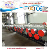 Pet Strapping Tape Plastic Extruder Machine