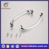 Shower Bath Door Handles/Knobs Solid Zinc Alloy