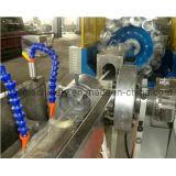 PVC Fiber Reinforced Garden Pipe Extrusion Line/ Machine (order)