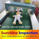 Plush Toys Quality Inspection / During Production Inspection / Pre-Shipment Inspection Services