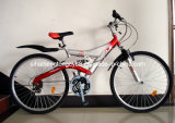 "26"" Adult Suspension Bicycle with 21 Speed (SH-SMTB073)"