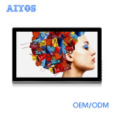 All in One PC 10 Points Capacitive Touch Panel 32 Inch Touch Screen Advertising Player