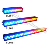 LED Directional Warning Light SL66 Series