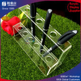 Wholesale Fashion Clear Acrylic Display for Pen Holder
