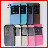 New Wholesale Phone Case S4/S5 Filp Case&Covers