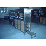 Bottle Filling Machine for Bottle Plant (120BPH)