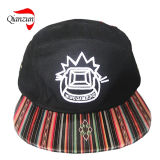 5penels Snapback Leisure Customed Hats