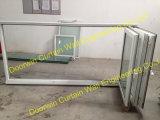 Euroep Design Aluminum Bi Folding Window