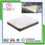 High Quality 3 Layers Royal Latex Foam Mattress