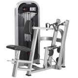 Seated Row/Rear Delt Fitness Equipment Chest Press Body Building Machine