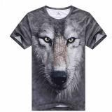 China Wholesale Animal 3D Printing T Shirt