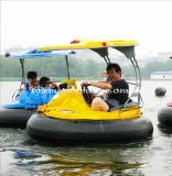 Popular Water Sports Games Electric Bumper Boat