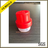 Plastic Laundry Detergent Lid Mould