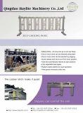 Galvanized Cow Cattle Head Lock Hlt