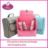 2014 Latest Fashion Design Multi-Functional Cosmetic Bag