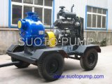 Self-Priming Diesel Water Pump Set