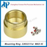 Mounting Ring 228323 for Max 45 Plasma Cutting Torch Consumables