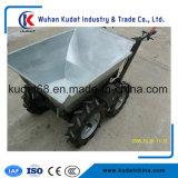 250kgs Wheel Drive Muck Truck Kd250