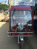 Bangladesh Style Electric Passenger Tricycle for Taxi