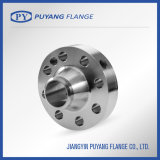 Stainless Steel Weld Neck Flange (PY0013)