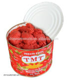 Canned Tomato Paste Chinese Supplier