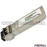 Short Range SFP+-Sr 10gbps LC Fiber Optical Transceiver mm 300m