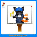 9 Inch 1024 (RGB) X600p TFT LCD Display