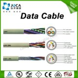 Flexible Data Transmission Cable Liyy for Refrigeration Electric Control System