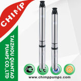 Multistage Stainless Steel Centrifugal Submersible Water Pump