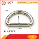 Saddlery Metal Hardware Iron D Ring