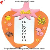 Promotion 3D Soft PVC Photo Frame for Promotion (YH-PF088)