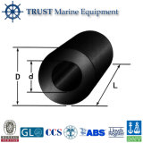 Marine Y Type Cylindrical Rubber Fender for Boat