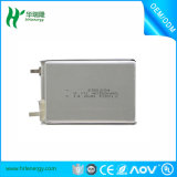 855085 3.7V 4000mAh Lithium Polymer Battery Cells for Power Bank