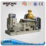 Weifang Diesel Engine 95kVA 75kw Small Power Diesel Generator Set