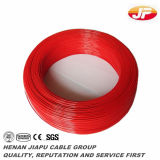 Copper Conductor PVC Insulated Wire 0.5mm2 0.75mm2 1mm2
